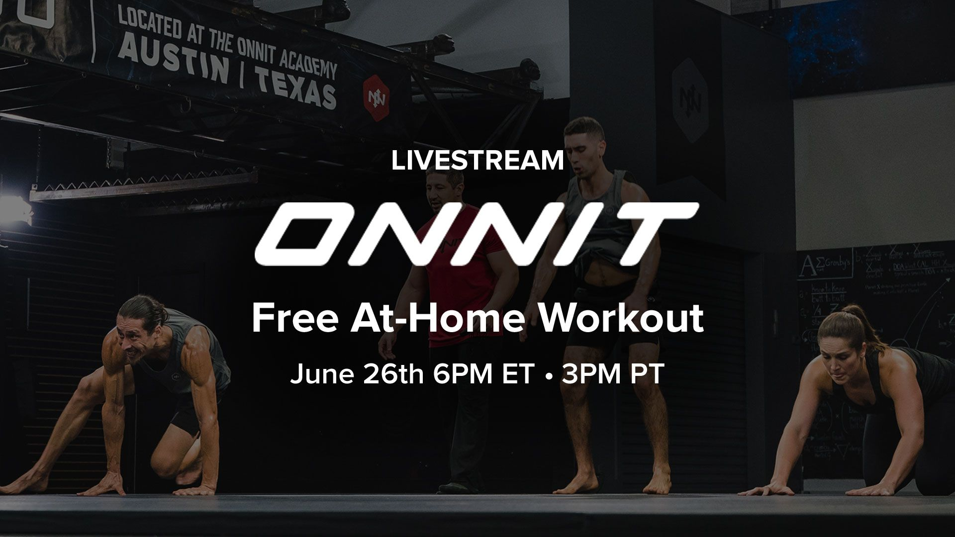 onnit-at-home
