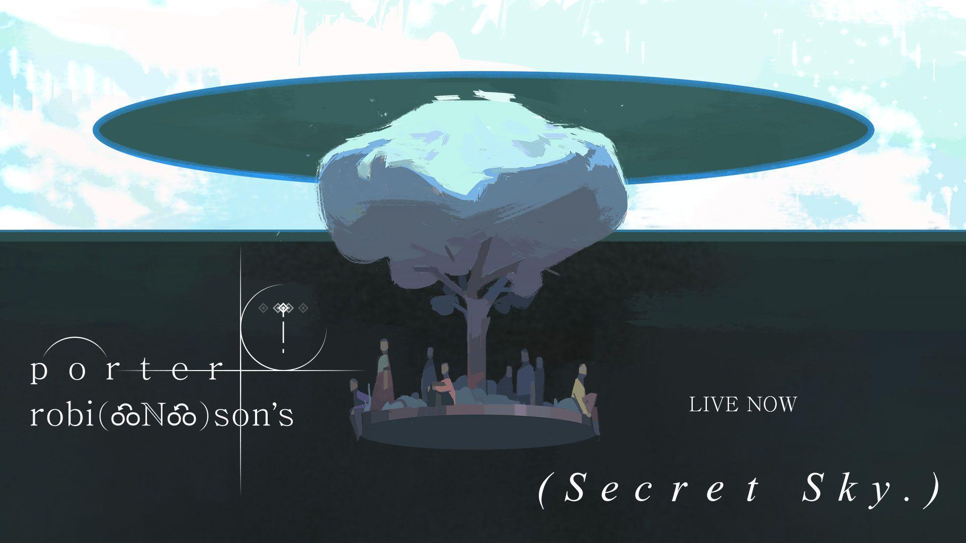 secret-sky