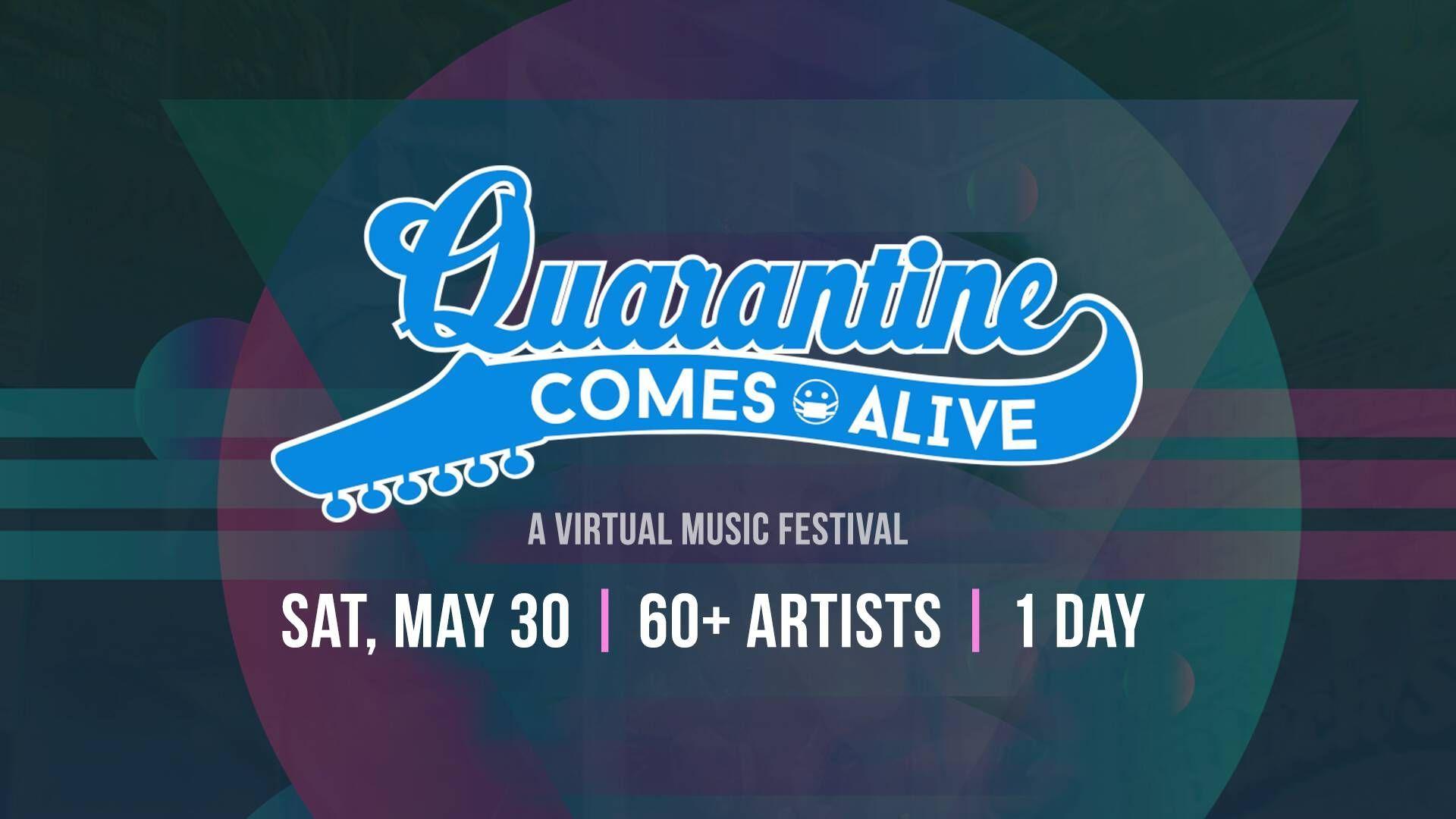 quarantine-comes-alive